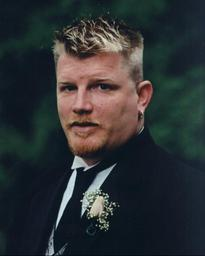 Alexander Cauldon Scourge of Portland