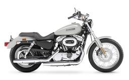 Harley Davidson XL1200R Sport