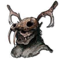 Dalibor, Helm of the Wild Hunt