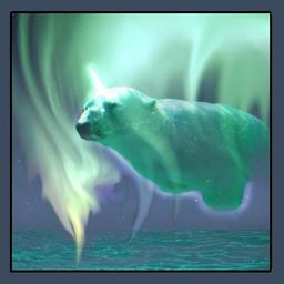 Eyork, Spirit of the Polar Bear