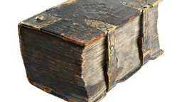 Tome of Ancient Writings