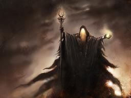 Prophet of Golgor