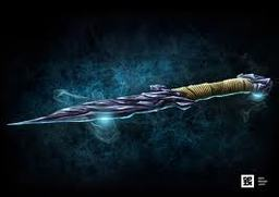 Dagger Relic