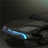 Tiberius Arms M121 Burnet IFV