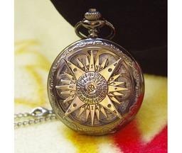 Agire Compass