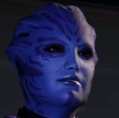 The Asari Shield