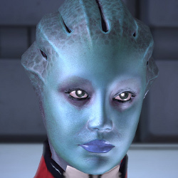 The Asari Voice