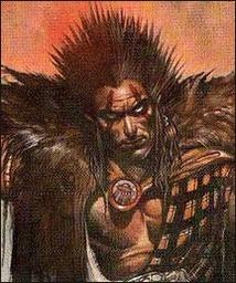 Warlord Cynewulf