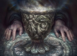 The Black Chalice