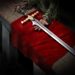 Sword of Brie