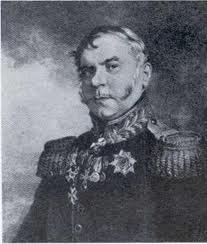 Lieutenant Mayers