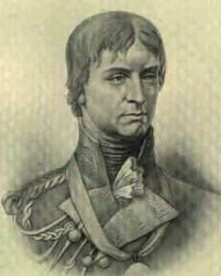 Lieutenant Phillips
