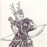 Sir Garret Blackstone the Wayward