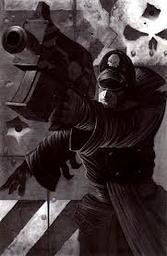 Commissar Stanis