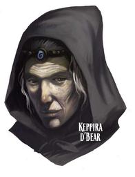 Bishop Keppira d'Bear