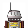 Roop - Astromech Droid