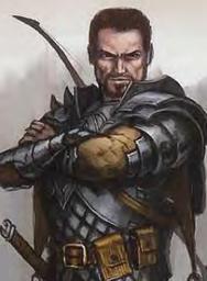 Captain Lars Ulverth
