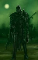 Sir Keegan