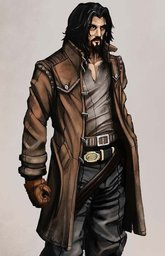 Captain James Hopper