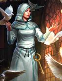 Priestess Sophia de la Cruz