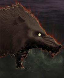 Bane Bear