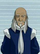master Pakku (Iconic)