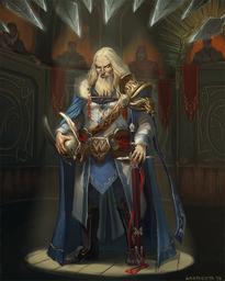 Harald, a rapoza