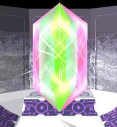 Refractor Crystals