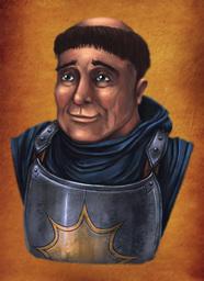 Father Althus Donnagin