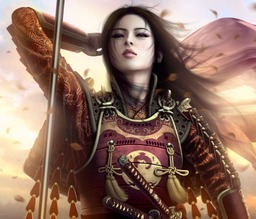 Templar-Wive Khalia