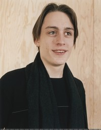 Nigel Larkin