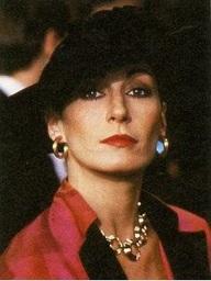 Carlotta D'Abruzzo