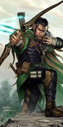 Dyrus-el Sarnor