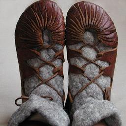 Secret Slippers