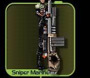 """Sledgehammer"" Rail Gun"