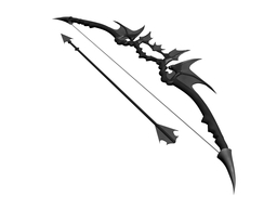 The Black Dragon Bow