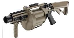 M92 Grenade Launcher
