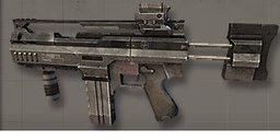 MP9 CAMG