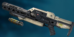 Phased Plasma Rifle