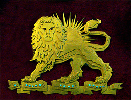 The Golden Lion of Urik