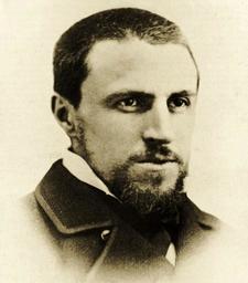Mathias Devereaux