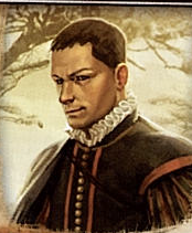 Baron Berchtold von Ehrlichhausen