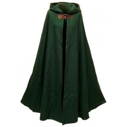 Cloak of the Chirurgeon