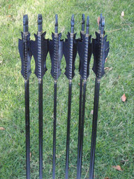 Onslaught Arrows