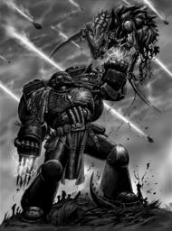 Battle Brother Nero Validus