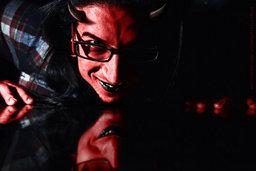 bMerc: Dave the Demon