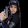 Agent (Jr.) Naomie Smith