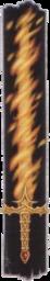 """""""Phoenix"""" Longsword +1"""