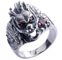 Ring of the Dragonborn Emporer