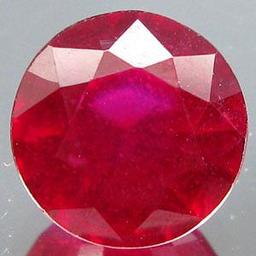 Ruby (Large Multifaceted)